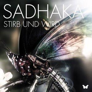 Sadhaka 歌手頭像