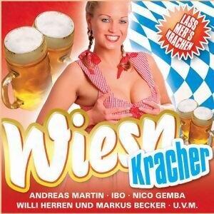 Wiesn-Kracher - Lass mer's krachen 歌手頭像