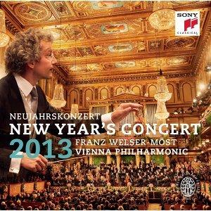 Franz Welser-Möst & Vienna Philharmonic (法蘭茲‧魏瑟-莫斯特&維也納愛樂) 歌手頭像