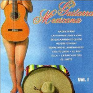 Armando Bribiesca 歌手頭像