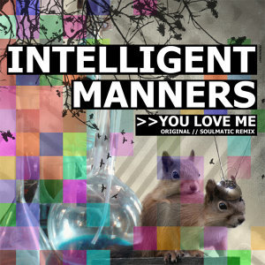 Intelligent Manners 歌手頭像