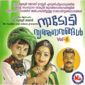 Thrissur Jayan 歌手頭像