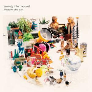 Ernesty International 歌手頭像