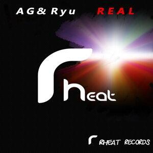 AG&Ryu 歌手頭像
