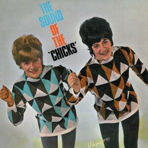 The Chicks 歌手頭像