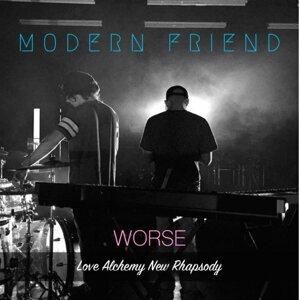 Modern Friend 歌手頭像
