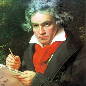 Ludwig Van Beethoven (貝多芬)