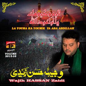 Wajih Hassan Zaidi 歌手頭像