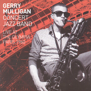 Concert Jazz Band, Gerry Mulligan 歌手頭像