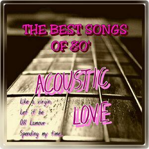 Acoustic Love 歌手頭像