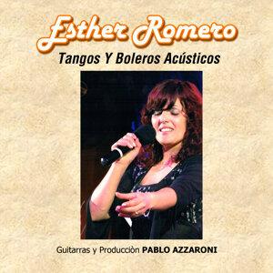 Esther Romero 歌手頭像