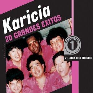 Karicia 歌手頭像