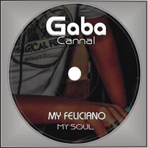 Gaba Cannal 歌手頭像
