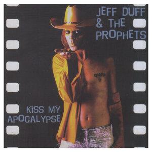 Jeff Duff & The Prophets, Jeff Duff, The Prophets 歌手頭像