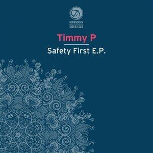 Timmy P 歌手頭像