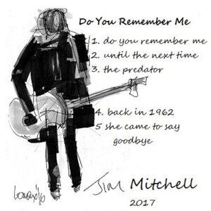 Jim Mitchell 歌手頭像
