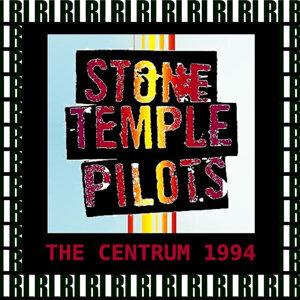 Stone Temple Pilots (石廟嚮導合唱團) 歌手頭像