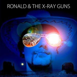 Ronald & The X-Ray Guns 歌手頭像
