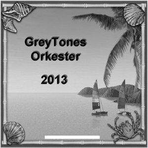 GreyTones Orkester 歌手頭像