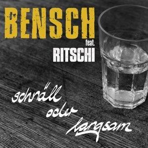 Bensch feat. Ritschi 歌手頭像
