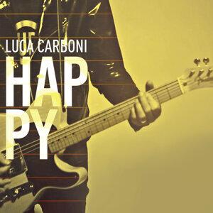 Luca Carboni 歌手頭像