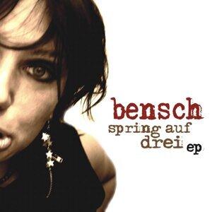 Bensch 歌手頭像