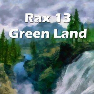 Rax13 歌手頭像