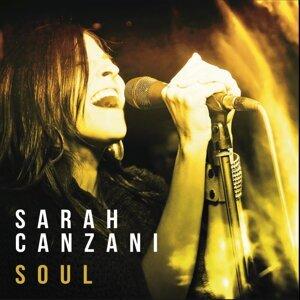 Sarah Canzani 歌手頭像