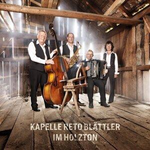 Kapelle Reto Blättler 歌手頭像