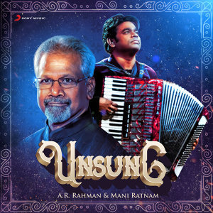A.R. Rahman 歌手頭像