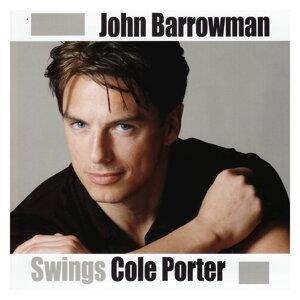 John Barrowman 歌手頭像