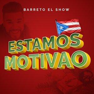 Barreto el Show 歌手頭像