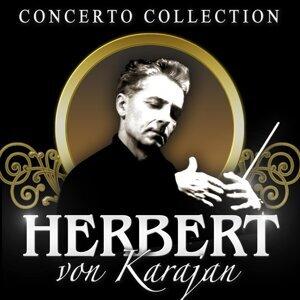 Herbert von Karajan & Herbert von Karajan 歌手頭像