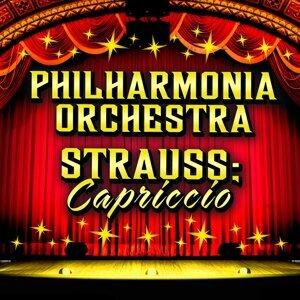 Philharmonia Orchestra & Wolfgang Sawallisch 歌手頭像
