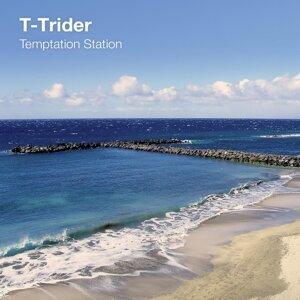 T-Trider 歌手頭像