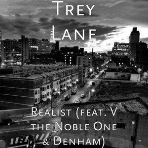 Trey Lane