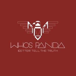 Who's Panda 歌手頭像