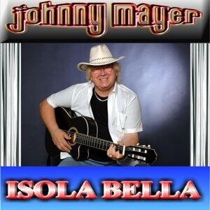 Johnny Mayer 歌手頭像