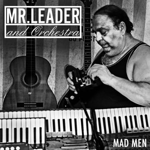 Mr. Leader and Orchestra 歌手頭像