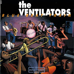 The Ventilators 歌手頭像