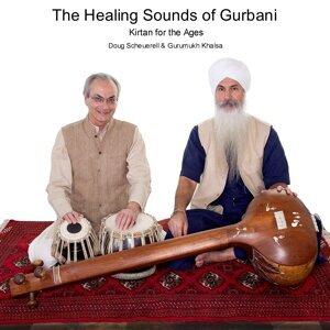 Doug Scheuerell & Gurumukh Khalsa 歌手頭像