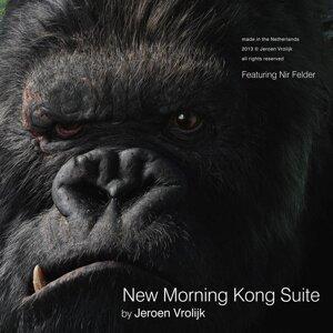 New Morning feat. Nir Felder 歌手頭像