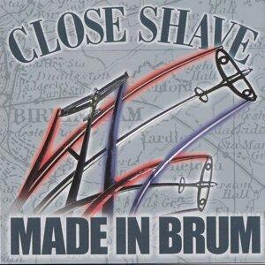 Close Shave 歌手頭像