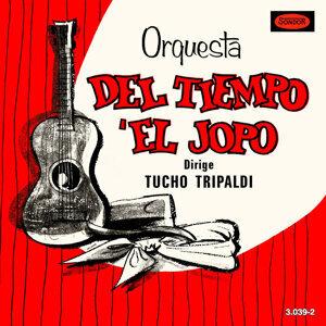 Orquesta Del Tiempo 'el Jopo 歌手頭像