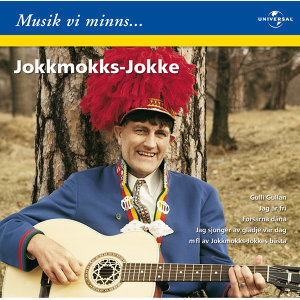 Jokkmokks Jokke 歌手頭像