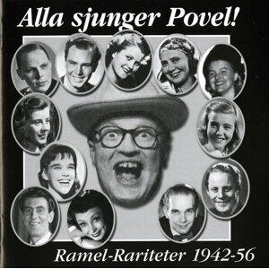 Povel Ramel 歌手頭像