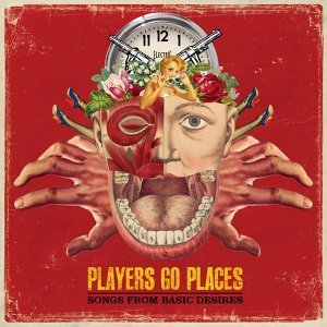 Players Go Places 歌手頭像