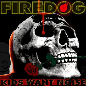 Firedog 歌手頭像