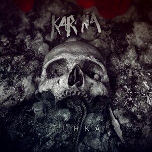 Karmia 歌手頭像