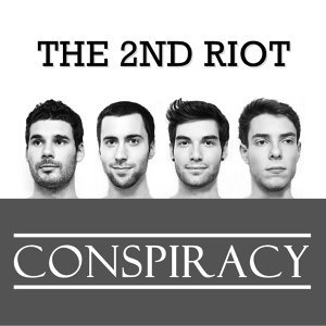 The 2nd Riot 歌手頭像